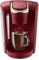Keurig K-Select Coffee Maker, Single Serve K-Cup Pod Coffee Brewer, With Strength Control and Hot Water On Demand,...