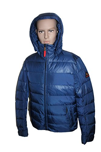 Bogner Fire + Ice Men's Lars 3D Down Jacket Ski Jacket Size 46 S BRAND NEW