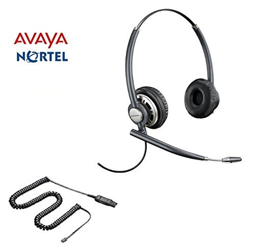 avaya nortel compatible plantronics encorepro 720 hw720