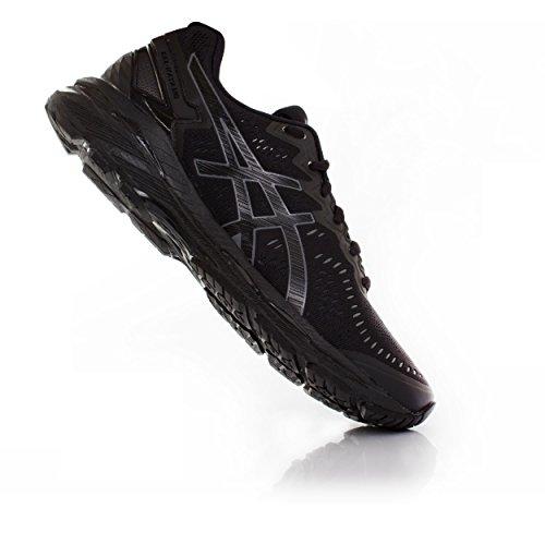 Bonbon Chaussures W 38 Asics Noir Rose 23 Femme De Sport Gel kayano Eu tgqZIz