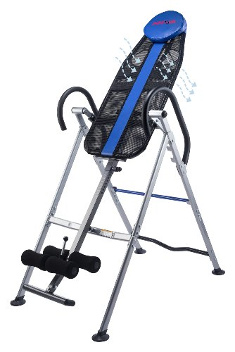 Innova Health and Fitness IT 9250 Deluxe Inversion Table - CEP