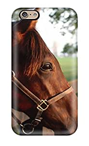Top Quality Protection Horse Case Cover For Iphone 6