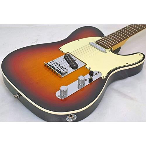 Fender USA フェンダーUSA/American Deluxe Telecaster SCN S-1 Switch 3-Color Sunburst   B07S2LNKSG