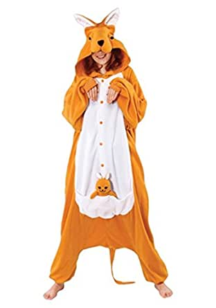Men's Kangaroo Costume (Standard)