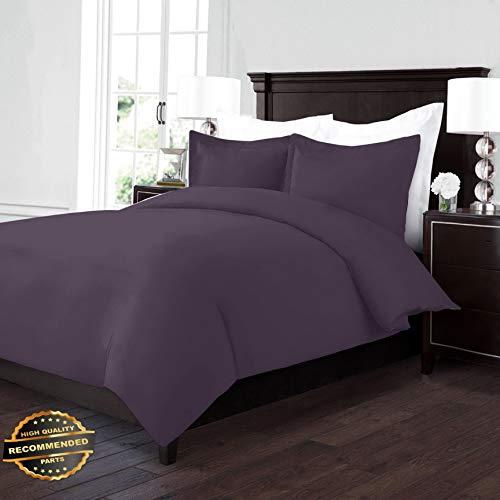 Werrox 3 Piece Duvet Cover Set - 1800 Premier Collection Ultra Soft | Queen Size | Quilt Style QLTR-291265914 ()