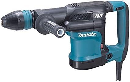 Makita HM0871C Herramienta, 24 V, Negro, Azul