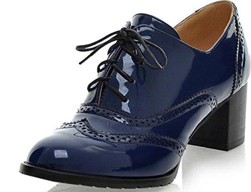 shoes Blue Pumps Laruise Women's Laruise Blue Laruise Pumps shoes Women's qCHgZpwn