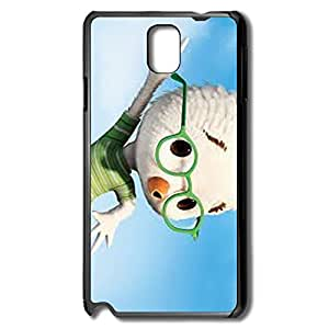 Chicken Little Interior Case Cover For Samsung Note 3 - Style Skin