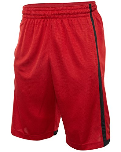 Air Jordan Crossover Mens Shorts Mens Style : 724834