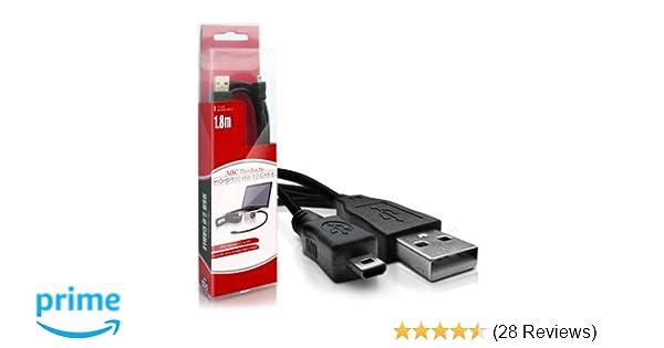 K-7 K-X PENTAX OPTIO ist DL2 L20 DIGITAL CAMERA USB CABLE ist DS2 K-R