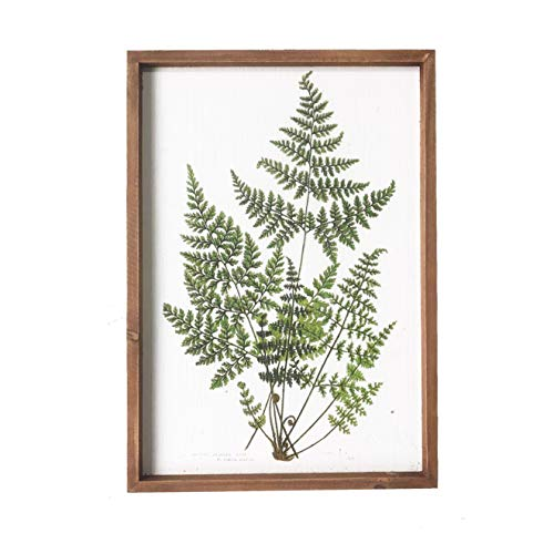 botanical prints framed - 7