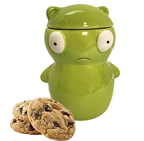 awesome cookie jars - 1