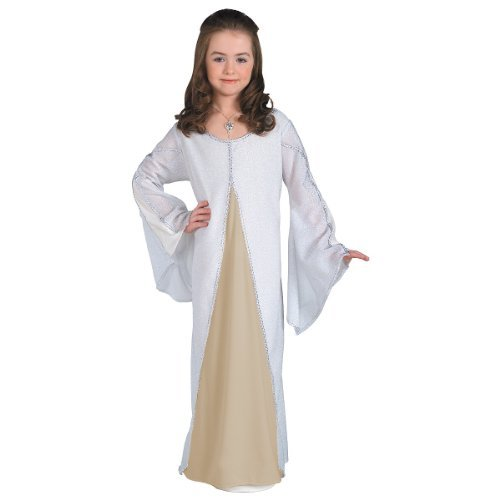 [Arwen Costume - Medium by Spook Shop] (Lord Of The Rings Child Arwen Costume)