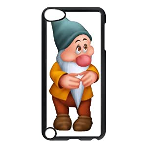 Disney Snow White And The Seven Dwarfs Character Grumpy iPod TouchCase Black yyfabb-118739