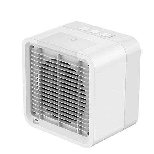 AckfulMini Air Conditioner Device Cool Soothing Wind Cooler
