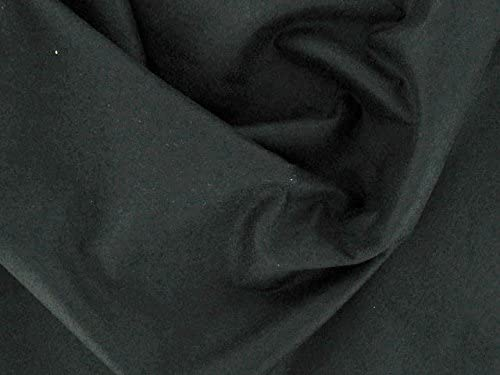 Acrylic Felt Baize Craft//Poker Fabric Material KINGFISHER BLUE