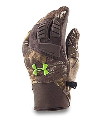 Under Armour Men's ColdGear Infrared Speed Freek Gloves