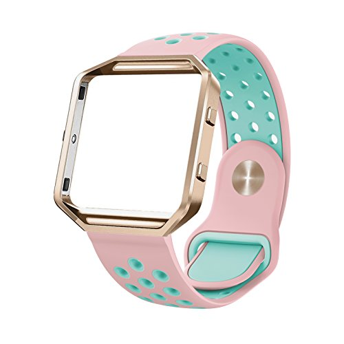 Picture of a Fitbit Blaze Bands Silicone With