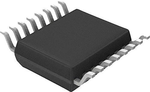 (5PCS) ICS650GI-41LFT IC CLK SYNTHESIZER 16-TSSOP 650 ICS650