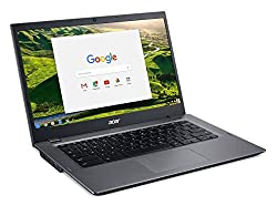 "Acer Chromebook For Work, 14"" Full Hd, Intel Core I5, 8gb Memory, 32gb Storage, Google Chrome, Cp5-471-581n"