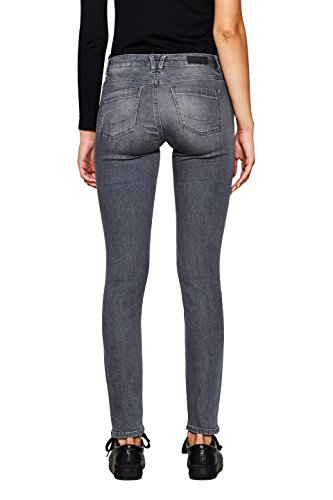Wash Light Skinny 923 By Femme Gris Edc grey Jeans Esprit wH0qFAf8