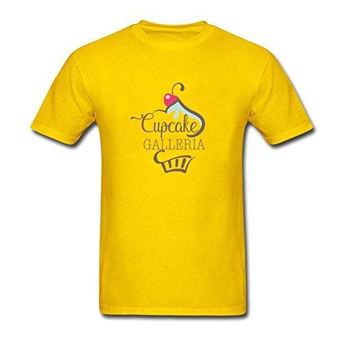 tee-center-cupcake-galleria-tee-shirts-mens-round-collar-yellow-l