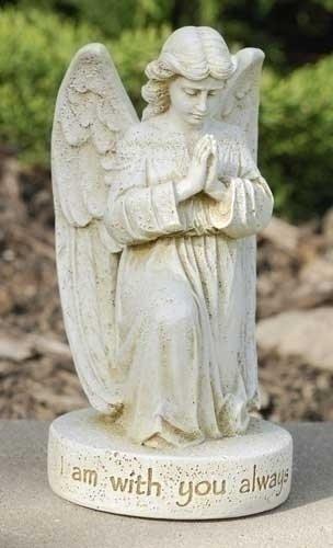 Memorial Angel Figure - Religious Angel Figures