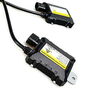 YF 12 V 35 W H7R queridoshermanos pendencia Xenon-balastos para HID-lámparas