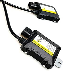 GD 12V 55W H3 Slim Hid Xenon Ballasts for Hid Lights
