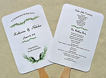 "Jumbo Craft Popsicle Sticks for Auction Bid Paddles Pack 100 Wedding Programs Paint Mixing Wooden Black 8/"" Fan Handles by Woodpeckers Wooden Wavy Flat Stems for Any DIY Crafting Supplies Kit"