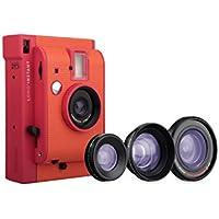 Lomography LomoInstant Marrakesh + 3 Lenses - Instant Film Camera