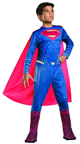 Superman: Dawn of Justice Value Costume