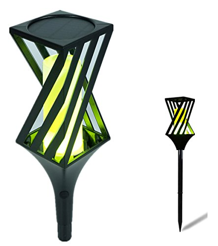 Solar Garden Insect Repellent Lamp