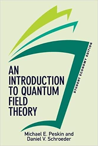 An introduction to quantum field theory student economy edition an introduction to quantum field theory student economy edition frontiers in physics 1st edition fandeluxe Gallery