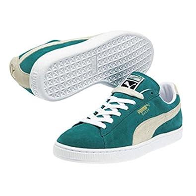 Puma - Classic Suede  Amazon.de  Schuhe   Handtaschen 49f68423dc
