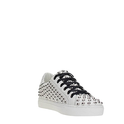 Crime 25218ks1 Sneakers Donna White 38