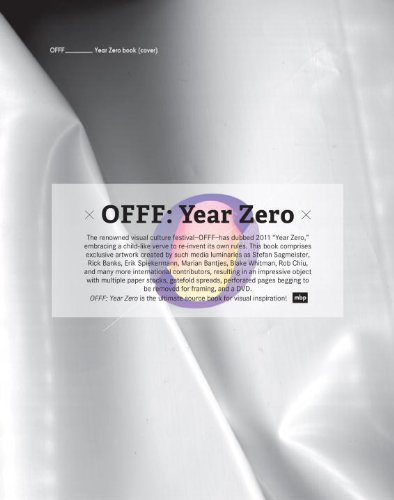 OFFF, Year Zero: Artwork and Designs from the OFFF Festival pdf