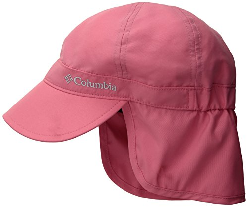 (Columbia Mini Breaker Sun Hat, Lollipop, Large/X-Large)