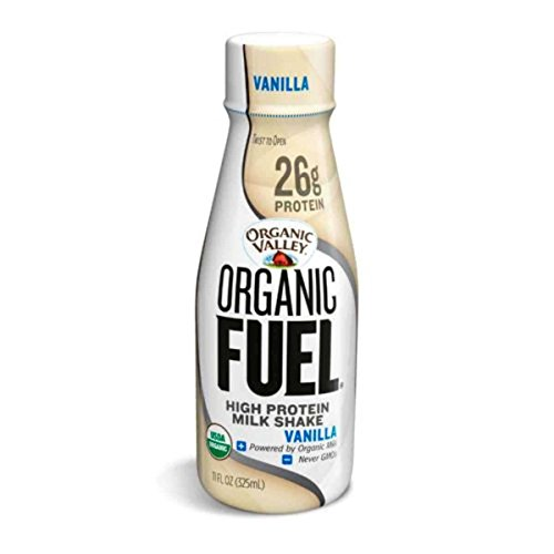 Organic Valley Fuel Protein Shake product image