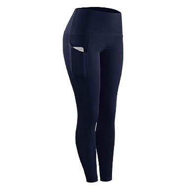 NO BRAND Pantalones Deportivos Pantalones de Mujer Pantalones ...