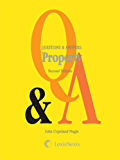 Questions and Answers: Property (Questions & Answers)