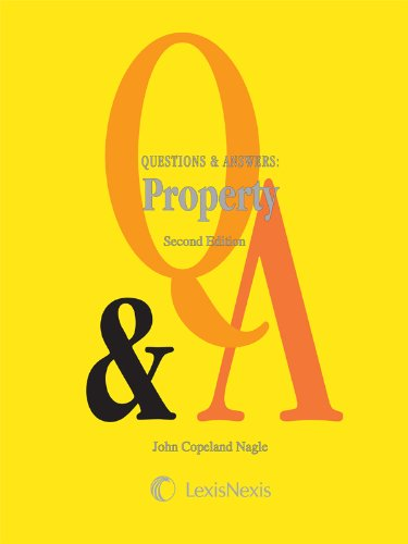 Questions & Answers: Property
