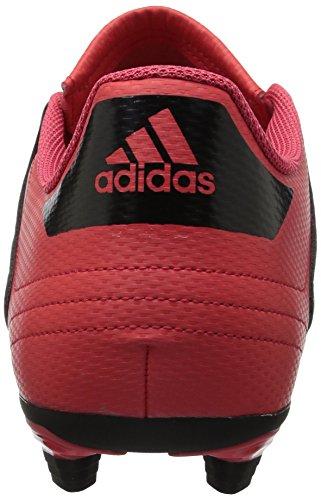 Scarpa Da Calcio Adidas Mens Copa 18.4 Fxg, Unità Ink / Verde Aero / Verde Hi-res, 12 M Us Core Nero / Bianco / Vero Corallo