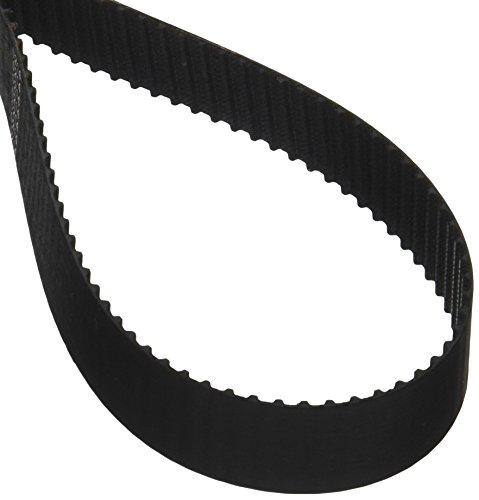 BESTORQ 220-XL-100 XL Timing Belt, Rubber, 22