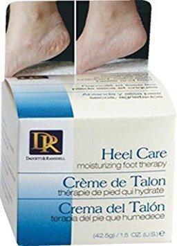 Ramsdell Heel (Daggett & Ramsdell Heel Care Moisturizing Foot Therapy)