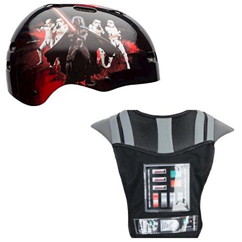 Disney Darth Vader Helmet Reflective