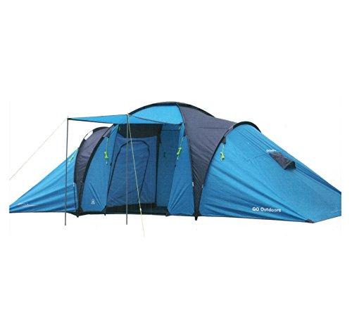 embark tent 6 person - 6