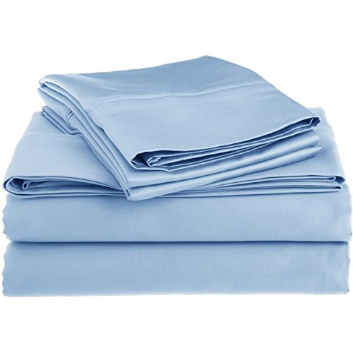USA Bedding 500 Thread Count Egyptian Cotton Sheet Set
