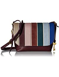 Maya Small Flap Crossbody Bag