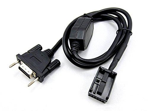 Yatour USB SD AUX MP3 Interface adaptateur autoradio Pour voitures Peugot et Citro?n autoradio RD4 Accessories Expert